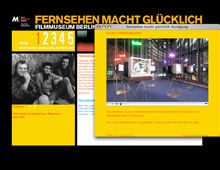 Ältere Projekte: Siemens, Berlin.de, Vino24.de, Liegenschaftsfont Berlin, Landtag BW …